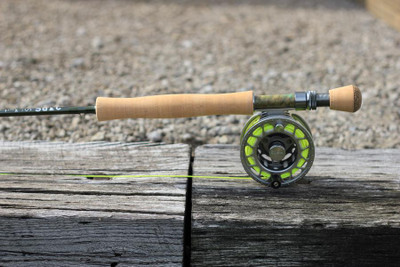 Risen 23PS Nymph Fly Rod