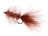 Krystal Flash Bugger, Brown