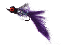 Leech, Hot Shot, Purple