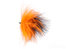 Marabou, Black-Orange