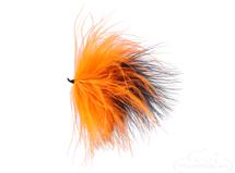 Marabou, Black-Orange