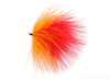 Marabou, Red-Orange