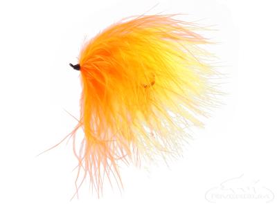 Marabou, Yellow-Orange