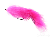 Bunny Leech, Cerise, Salmon Hook