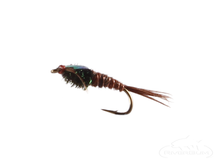 Pheasant Tail Nymph, Flashback