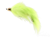Bunny Leech, Chartreuse, Cone Head, Salmon Hook