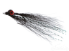 Clouser Deep Minnow, Black