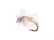 Caddis Pupa, Z-Wing, Cream