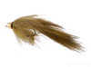 Slumpbuster, Olive Fly Fishing Streamer