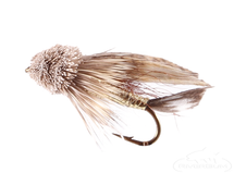 Muddler Minnow Fly from RiverBum