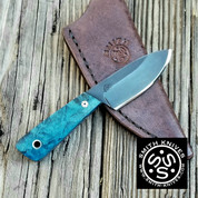 Justin Smith - EDC Drop Point - SK1711370-JTS