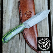 "Lacy Smith - ""Ladiga"" Stonewashed 5160 Drop Point - SK1805416-FLS"
