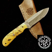 "Lacy Smith - ""Ladiga"" Stonewashed 5160 Drop Point - SK1805417-FLS"