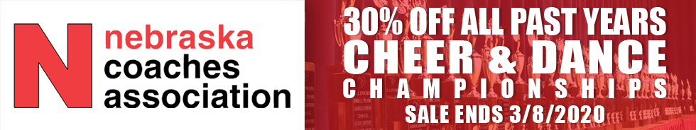 NCA State 30% Off Promotion