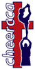 CCA Christian Cheerleaders of America - 2015 Christian Cheer Nationals 3/5-7/15