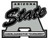 Arizona State Cheer & Pom - 2015 State Cheerleading/Pom Tournament 03/6-7/15