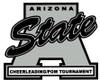 Arizona State Cheer & Pom - 2014 State Cheerleading/Pom Tournament 02/21-22/14