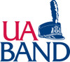 U of A University of Arizona Band Day - 2014 10/25/14