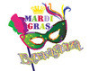 Mardi Gras Spirit Events - 2012 Extravaganza 1/14-15/12