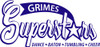 Grimes Superstars - 2012 On The Big Screen 06/1-2/12