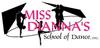 Miss Dianna's School of Dance - 2012 Recital 06/30/12