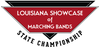 Louisiana Showcase of Marching Bands State Championship - 11/3/2012