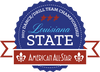 American All Star - 2017 Louisiana State Dance/Drill Competition 1/21-22/2017