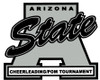Arizona State Cheer & Pom Tournament 3/2-3/2018