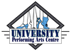 University Performing Arts - 2018 Recital - 5/12/2018
