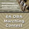 OBA Oklahoma Bandmasters Association - 6A Championships - 10/20/2018