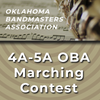 OBA Oklahoma Bandmasters Association - 4A-5A Championships - 10/27/2018
