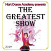 Hart Dance Academy - Spring PAC Concerts - 5/8/2019