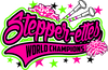 Stepper-ette Studios - 2019 Celebrate the Seasons - 5/18/2019