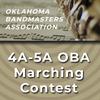 OBA Oklahoma Bandmasters Association - 4A-5A Championships - 10/26/2019