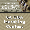 OBA Oklahoma Bandmasters Association - 6A1-6A2 Championships - 11/2/2019
