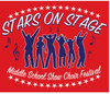 Stars on Stage - Middle School Show Choir - 2/8/2020