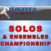 IHSDTA - Solos and Ensembles Championship - 2/22/2020