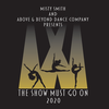 Above & Beyond Dance Company - 4th Annual Recital - 8/15/2020