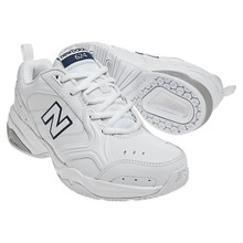 New Balance Women's WX624WT. All Purpose Crosstrainer in Widths AA to EE