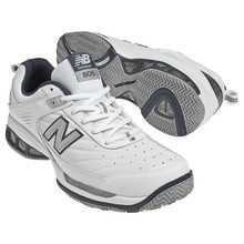 New Balance MC806W Court Shoe. Rollbar Support and Widths from B to 4E