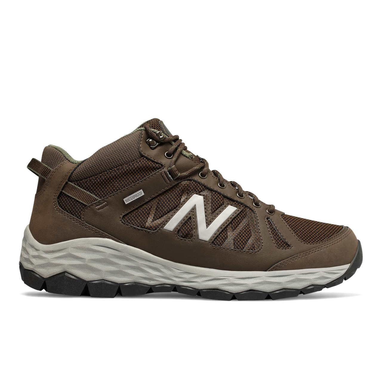 9534e7ed67853 New Balance MW1450. Men's Waterproof Trail Walker Boot. - Active Soles