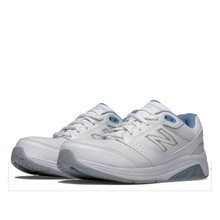 New Balance Women's WW928WB.  Roomy Comfort Walker with Rollbar Support and Widths from AA to 4E