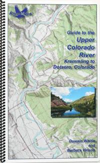 RiverMaps Upper Colorado River