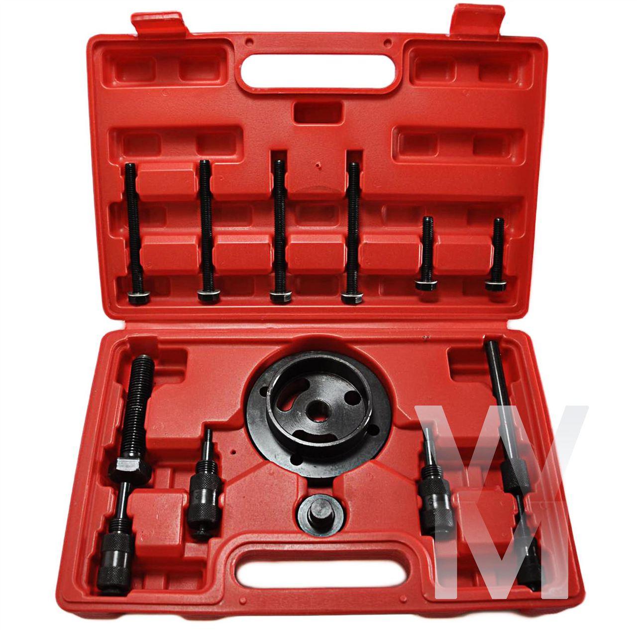 UK Land Rover//Jaguar Engine Timing Tool Kit Locking Setting Set 2.7 TDV6 5pcs