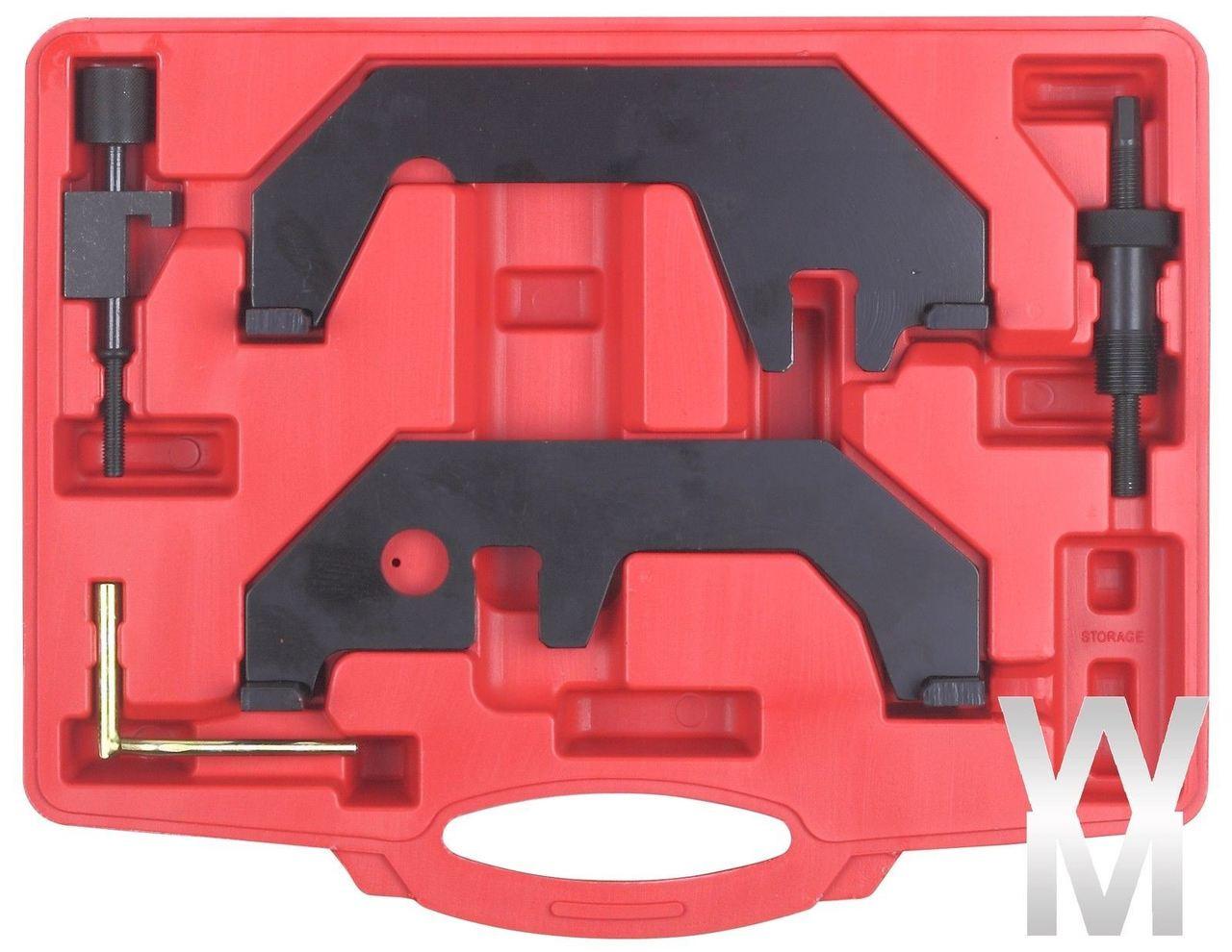 BMW Engine Camshaft Alignment Timing Locking Tool Kit N62 N73 E53 E60 E61