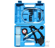 Wonderman Tools Duratorq Transit Diesel Injector Socket 21mm