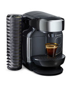 Bosch Tassimo Caddy T70 Coffee Pod Machine Drink Beverage Black