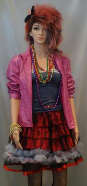 1980's (Cyndi Lauper) Costume for Hire