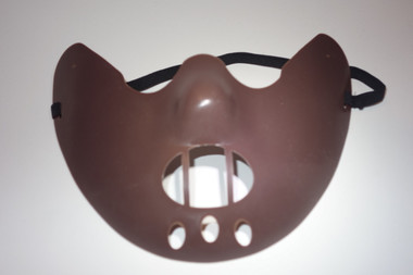 Hannibal Mask for Sale