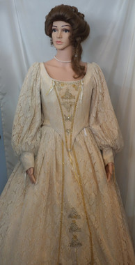Elizabeth Swann Costume for Hire